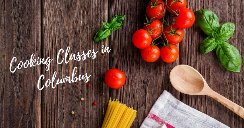 Columbus Cooking Classes