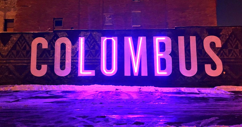 Valentine's Day Columbus 2020